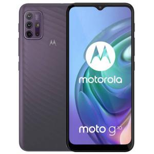 Motorola Moto G10, 4/64GB, Dual SIM, Grey