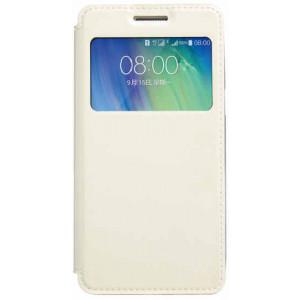 Púzdro Kalaideng Sun Series Samsung Galaxy S6 White