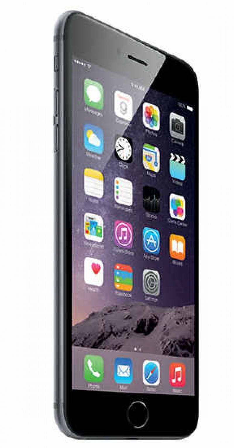 Apple Iphone 6 Plus 16GB Space Grey (Otovorené Balenie)