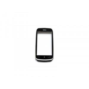 Dotyková doska + Predný kryt Nokia Lumia 610 White