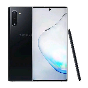 Samsung Galaxy Note10 N970F 8GB/256GB AuraBlack