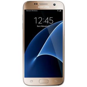 Samsung Galaxy S7 G930F 32GB Gold platinum (otvorené balenie)