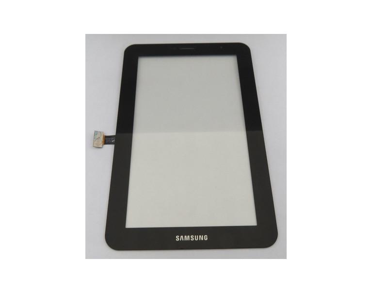 Dotyková doska + sklíčko Samsung P3100 Tablet Black
