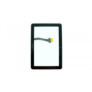 Dotyková doska + sklíčko Samsung P7500 Tablet Black