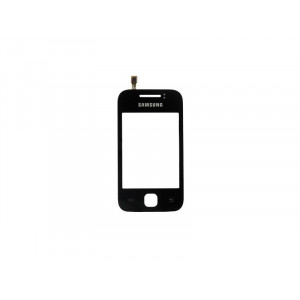 Dotyková doska + sklíčko Samsung S5360 Black