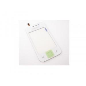 Dotyková doska + sklíčko Samsung S5360 White