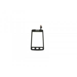 Dotyková doska + sklíčko Samsung Galaxy Xcover S5690 Black