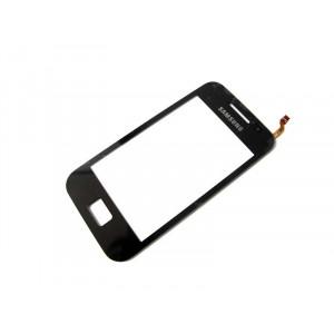Dotyková doska + sklíčko Samsung Onyx Black S5830i