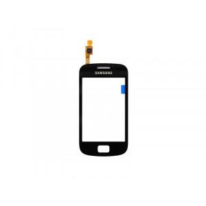Dotyková doska Samsung S6500 Galaxy Mini2 Black (Service Pack)