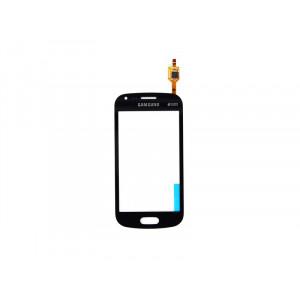 Dotyková doska Samsung Galaxy S Duos Black  S7562 (Service Pack)