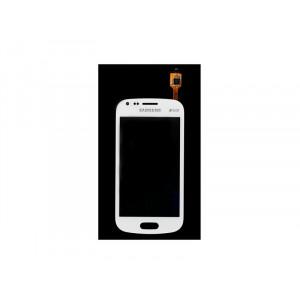 Dotyková doska Samsung Galaxy S Duos White S7562 (Service Pack)