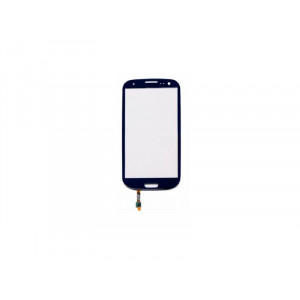 Sklíčko Samsung Galaxy S3 Blue i9300