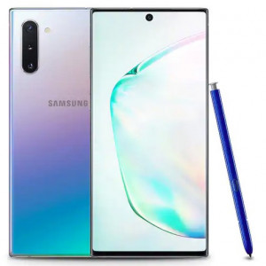 Samsung Galaxy Note10 N970F 8GB/256GB AuraGlow