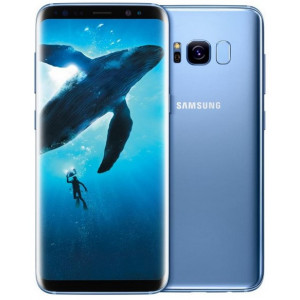 Samsung Galaxy S8+ G955 Coral Blue Trieda B