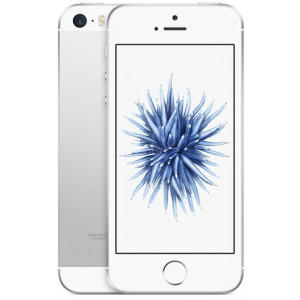 Apple Iphone SE 32GB Silver Trieda A