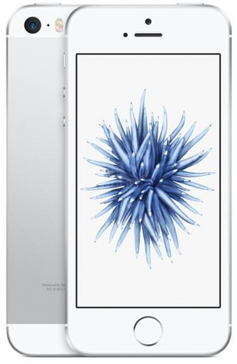 Apple Iphone SE 32GB Silver Trieda A