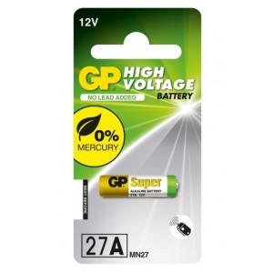 Batéria GP 27A