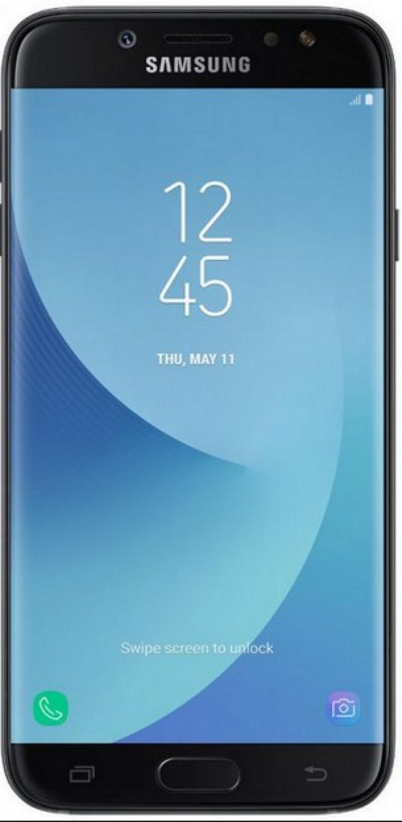 Samsung Galaxy J3 2017 J330F Dual SIM Black  d192351f657