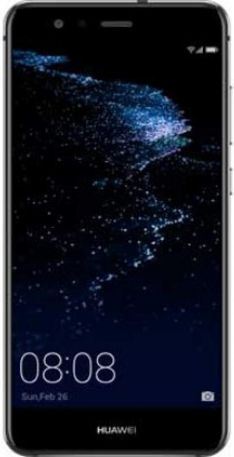 Huawei P10 Lite Single SIM Black