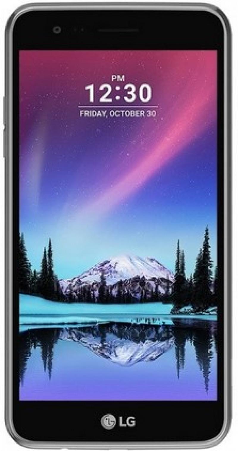 LG K4 2017 Dual SIM Black LG-M160 + Darček