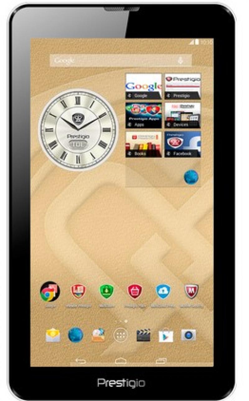 Prestigio MultiPad Wize 3037 3G Black + Darček
