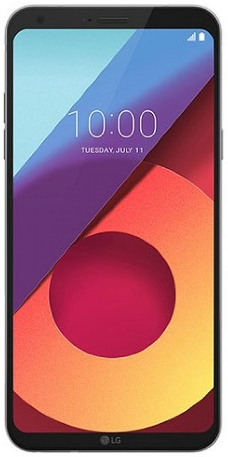 LG Q6 M700A 32GB Single SIM Black White