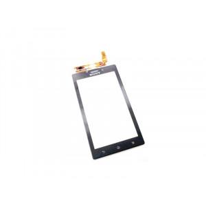 Dotyková plocha Sony Xperia Sola MT27i