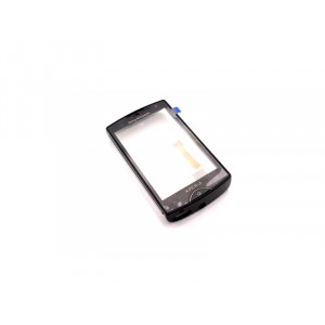Dotyková plocha Sony Ericsson Black ST15i