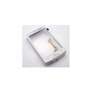 Dotyková plocha Sony Ericsson White ST15i