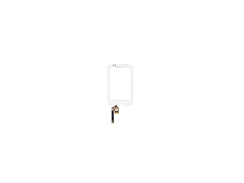 Dotyková doska Sony Ericsson White WT19i