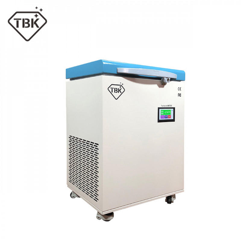 TBK 578 New version freeze separator -175C