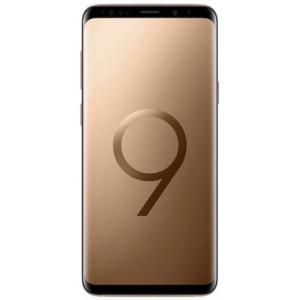 Samsung Galaxy S9 Plus G965F 64GB Dual SIM Gold