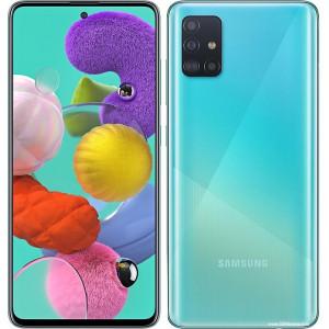 Samsung Galaxy A51 128GB/4GB Dual Sim Blue