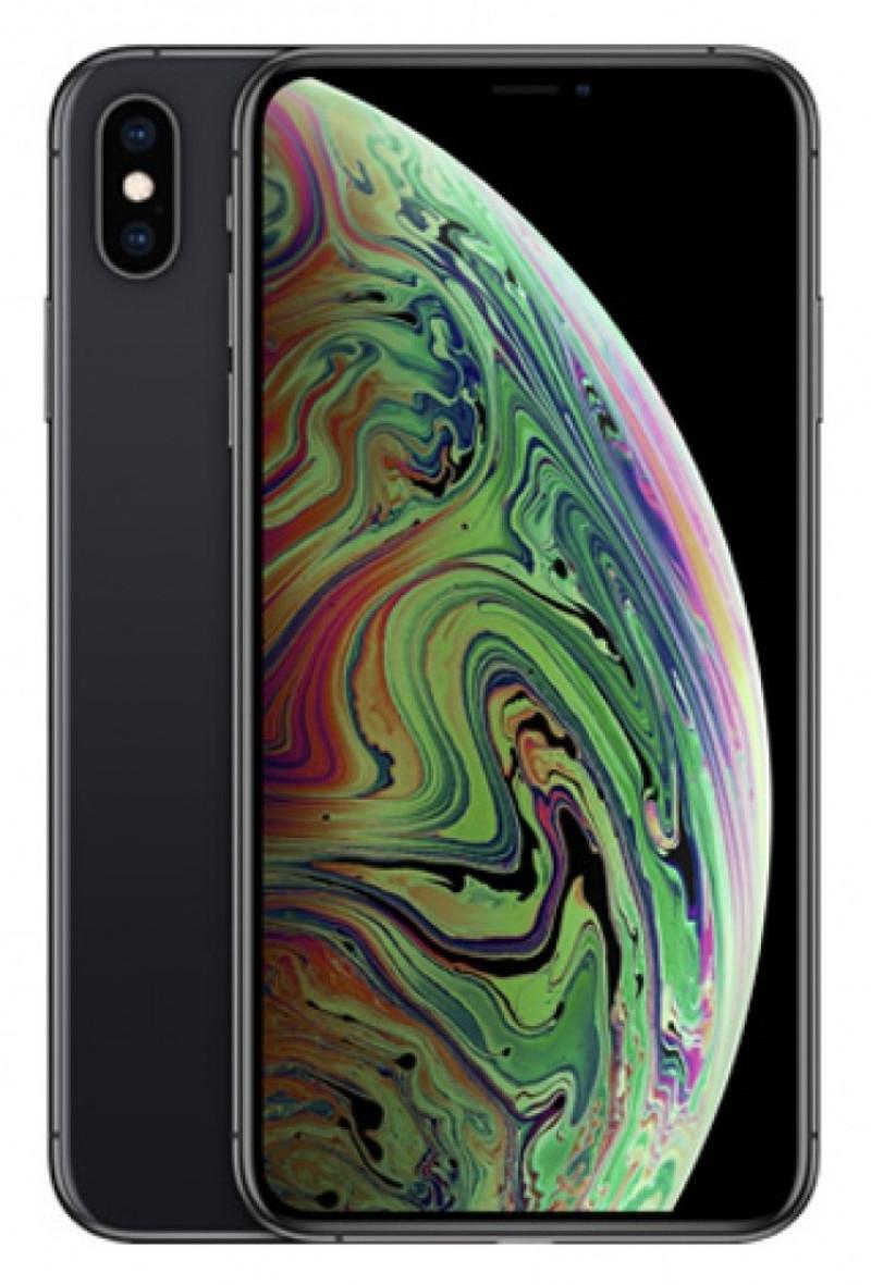 Apple iPhone XS Max 64GB Space Grey  (SK/CZ distribúcia)