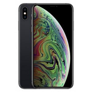 Apple iPhone XS Max 256GB Space Grey  (SK/CZ distribúcia)