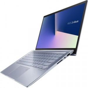 ASUS ZenBook 14 UX431FA Silver Blue Metal