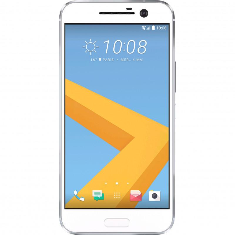 HTC 10 32GB Silver Trieda A