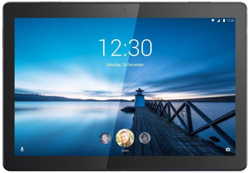 Tablet Lenovo Tab E10 ZA4C0030CZ 2GB/16 GB LTE Black