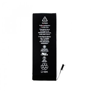 Apple batéria  iPhone 5S 1560mAh li-Pol (Bulk)