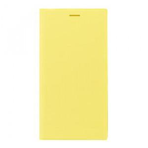 Xiaomi Mi3 NBH27AB Flip Púzdro Yellow pre Mi3 (EU Blister)
