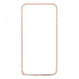 USAMS Arco Bumper Pink pre iPhone 6 Plus 5.5""