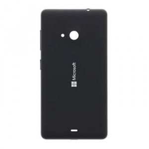 Microsoft Lumia 535 Dark Grey Kryt Batérie