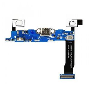 Flex Kabel vč. microUSB Konektoru Dobíjení Samsung N910F Galaxy Note4