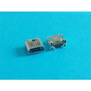 Dobíjecí microUSB Konektor pro Samsung i9060, i9082,...