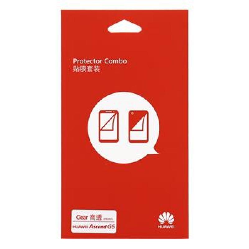 Huawei Original Fólia pre P8 (EU Blister)