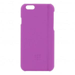 Moleskine zadný kryt fialový pre iPhone 6/6S