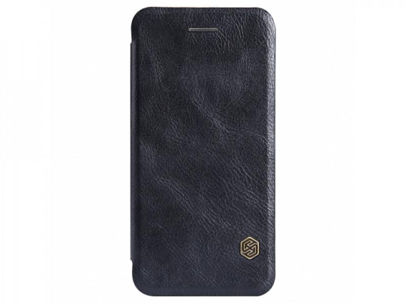 Nillkin Qin Book Pouzdro Black pro Samsung G955 Galaxy S8 Plus Black