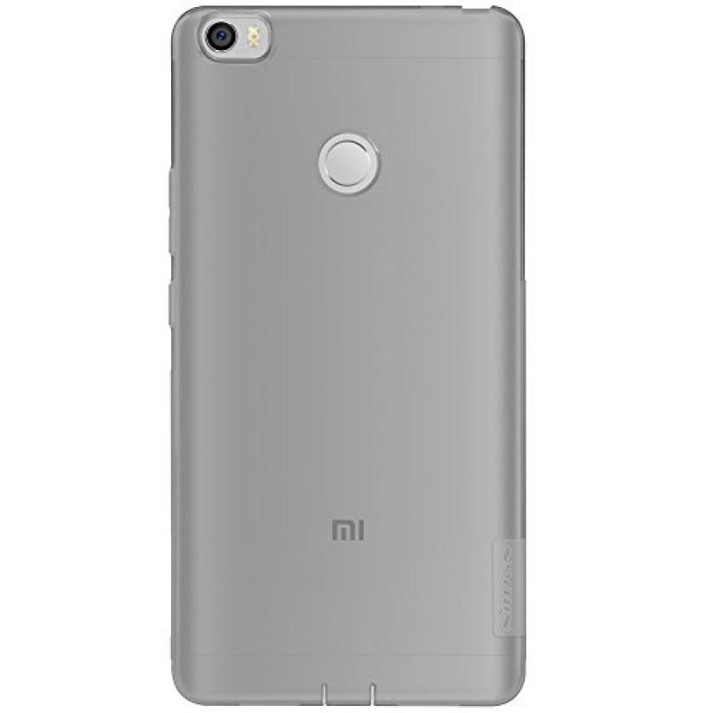 Nillkin Nature TPU Pouzdro Grey pro Xiaomi Mi Max