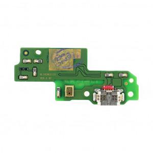 Deska vč. Mikrofonu a Dobíjecího microUSB Konektoru Huawei Ascend P9 Lite