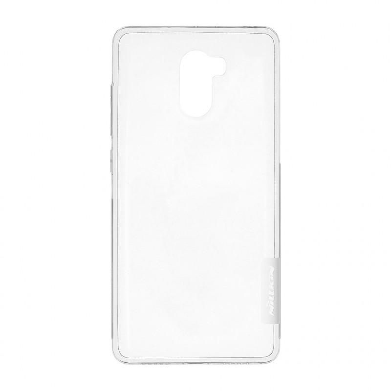 Nillkin Nature TPU Pouzdro Transparent pro Xiaomi Redmi 4